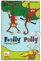 Rolly Polly Playing Time - klik hier